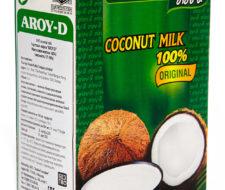 02878 Кокосовое молоко 60% 500 мл